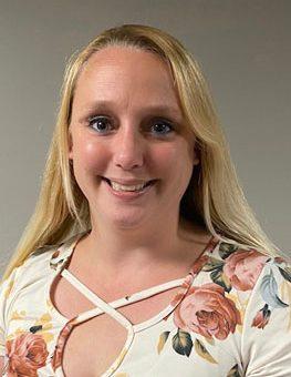 Alisha Lundberg