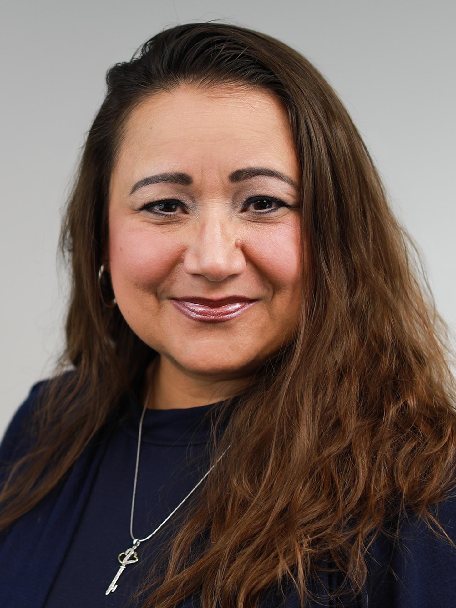 Diana Ortiz, MSW, LISW