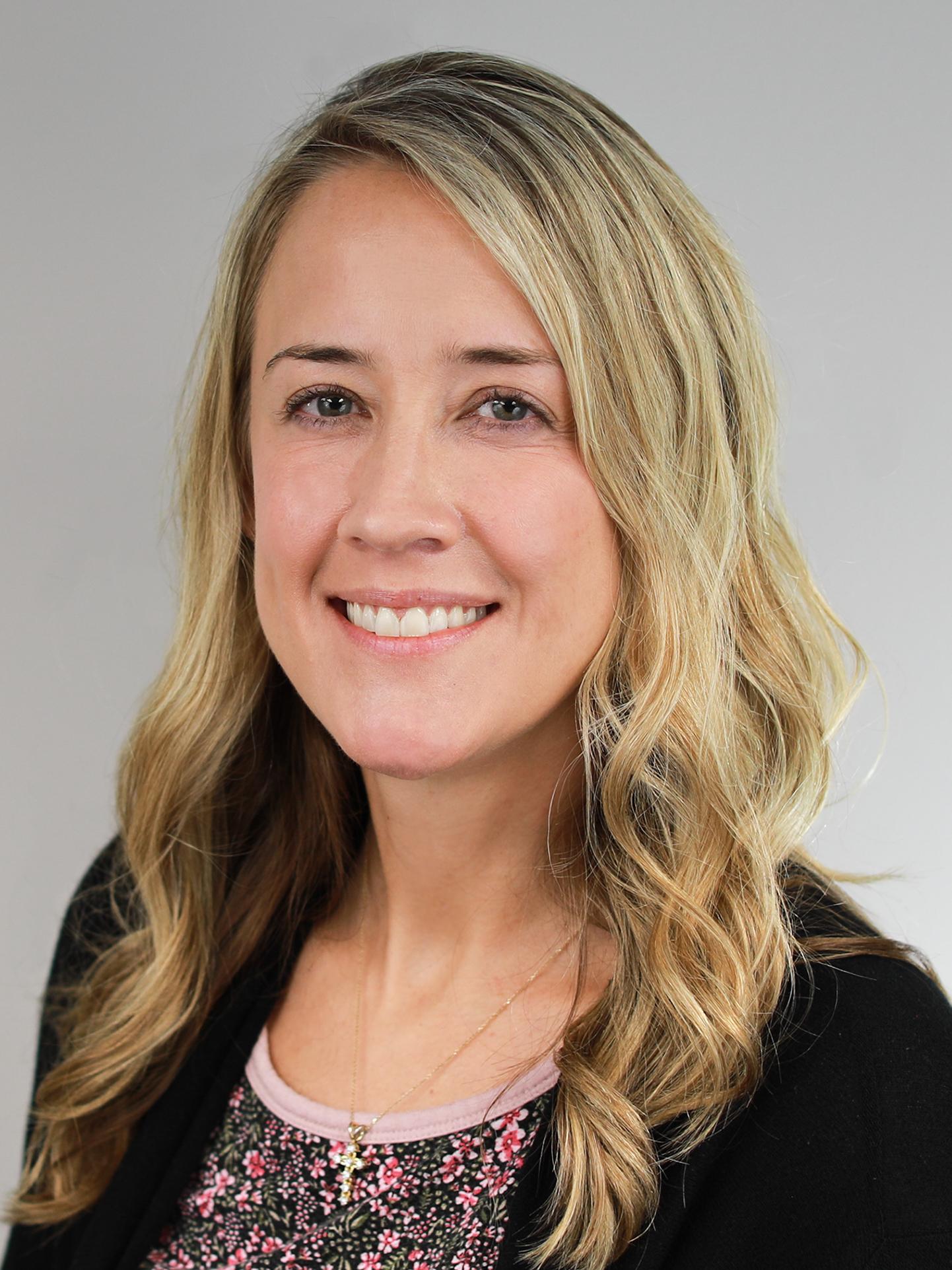 Jessica Brower, ARNP