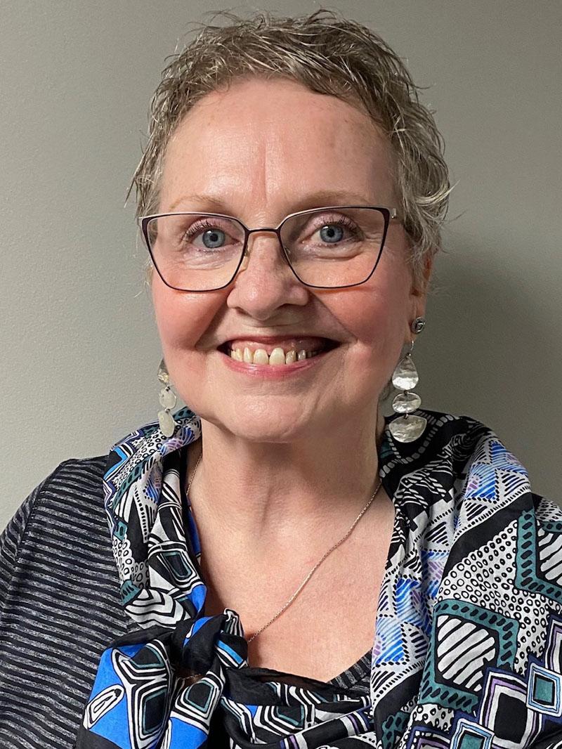Lori Boehm Shereck, MS, LMHC