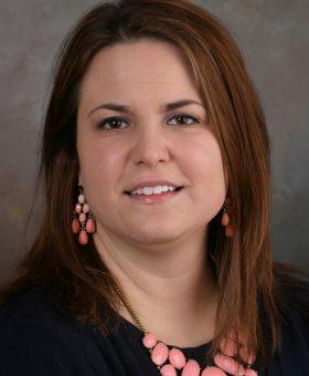 Mandy Semmens