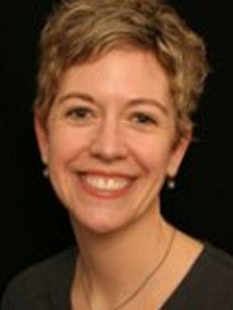 Stephanie McFarland, MSW, LISW